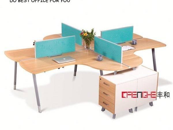 Modern Design Space Saving Furniture Modular Person Office