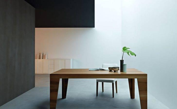 Modern Dining Room Sets Italian Furniture