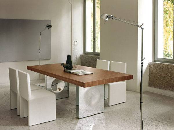Modern Dining Tables Ideas Need Right Now