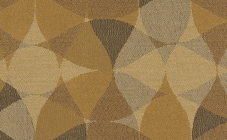 Modern Drapery Upholstery Fabric Arc Masquerade