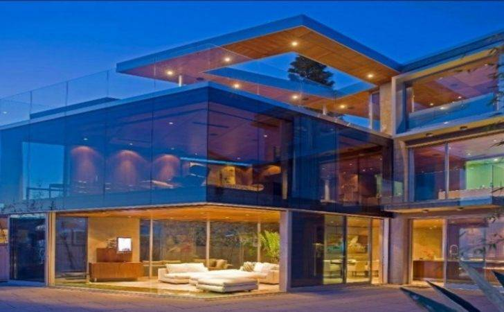Modern Dream Home Seattle Homes Maryland House