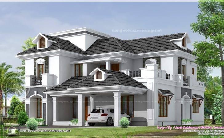 Modern Duplex House Designs Nigeria Recent Design