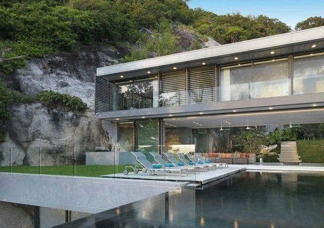 Modern Elegant Swimming Pool Design Ideas Beautiful Homes