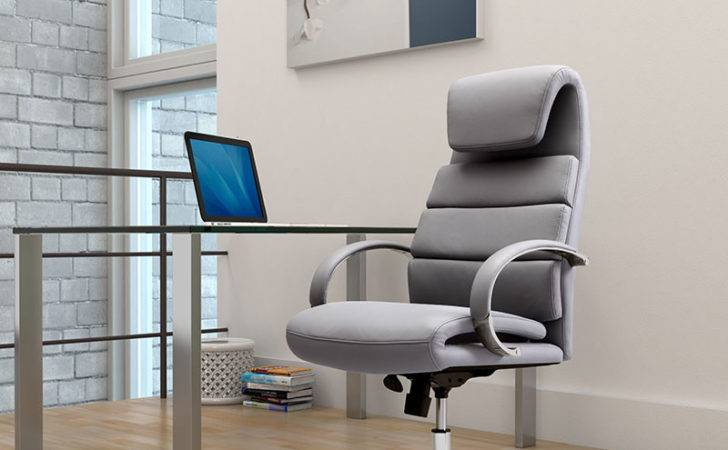 Modern Executive Office Chairs Landis Chair