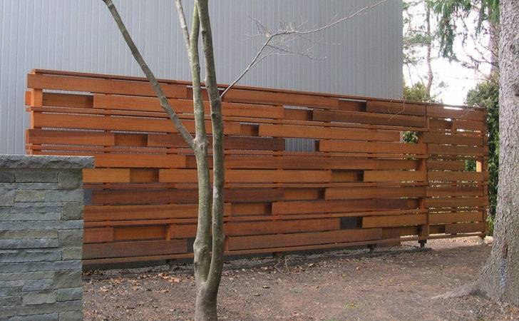 Modern Fence Design Joy Studio Best