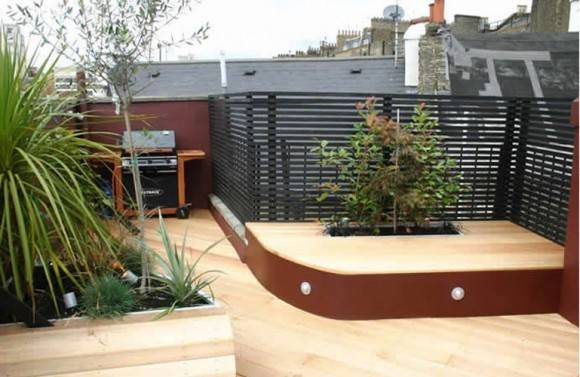 Modern Fence Designs Your Home Iroonie