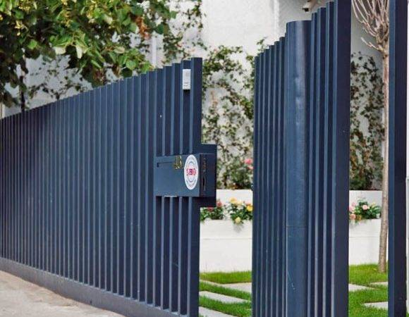 Modern Fence Designs Your Home