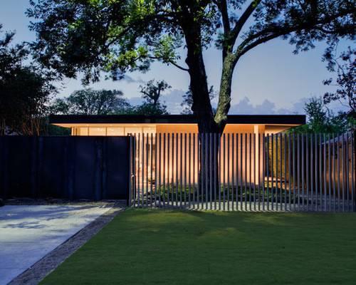 Modern Fence Photos