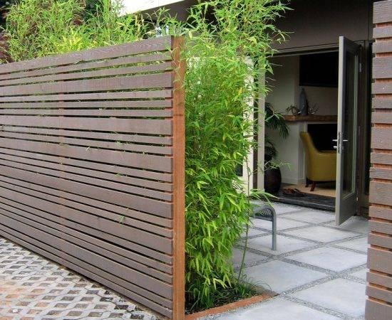 Modern Fences Your Imagination Life Architect