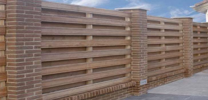 Modern Fencing Garden Fence Panel Designs Discount