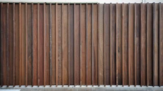 Modern Fencing Wall Fence
