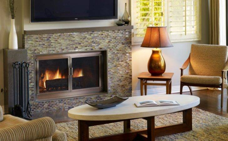 Modern Fireplace Tiles Ideas Lentine Marine