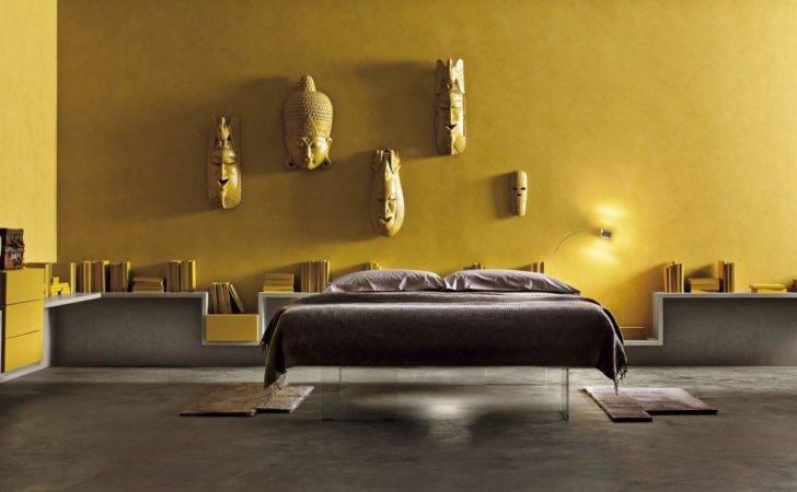 Modern Floating Lago Air Bed Daniele