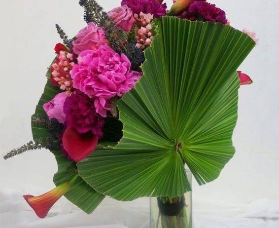 Modern Flower Arrangements Floral Art Pinterest