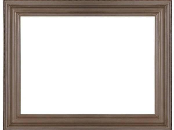 Modern Frame Frames Oil