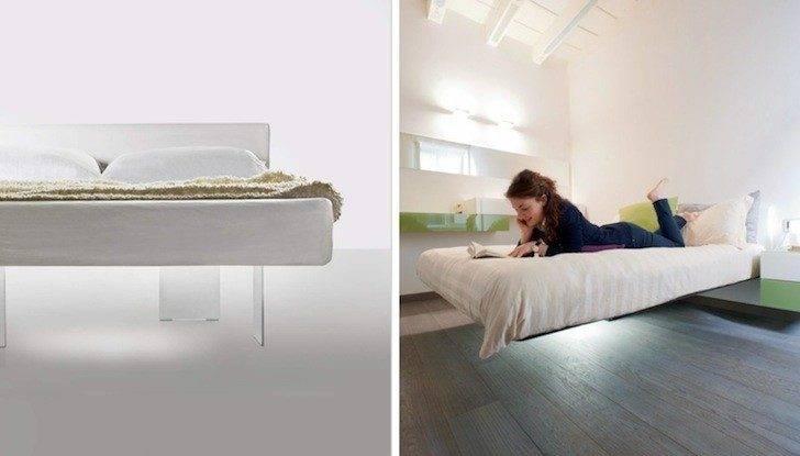 Modern Furniture Design Magazine Lago Colorato