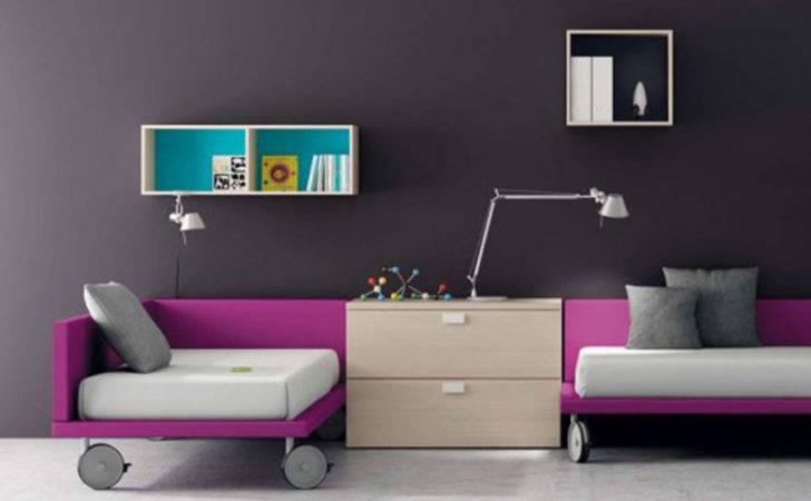 Modern Furniture Kids Interior Design Architecture