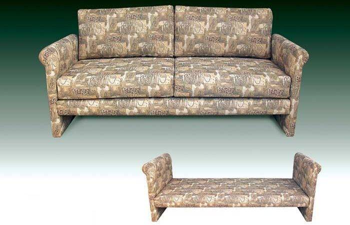 Modern Furniture Murphy Bed Sofa
