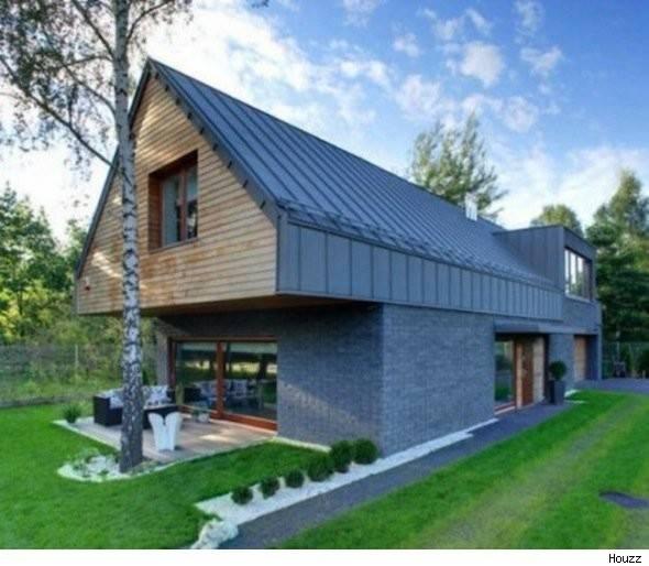 Modern Gable House Style Spotlight