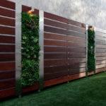 Modern Garden Screening Ideas Landscaping