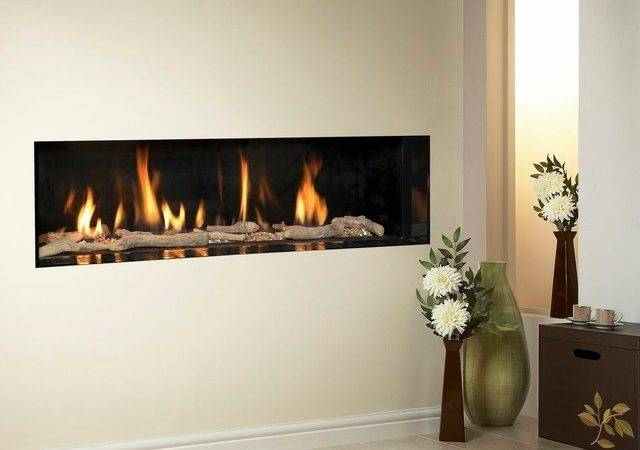Modern Gas Fireplace Ideas Fireplaces