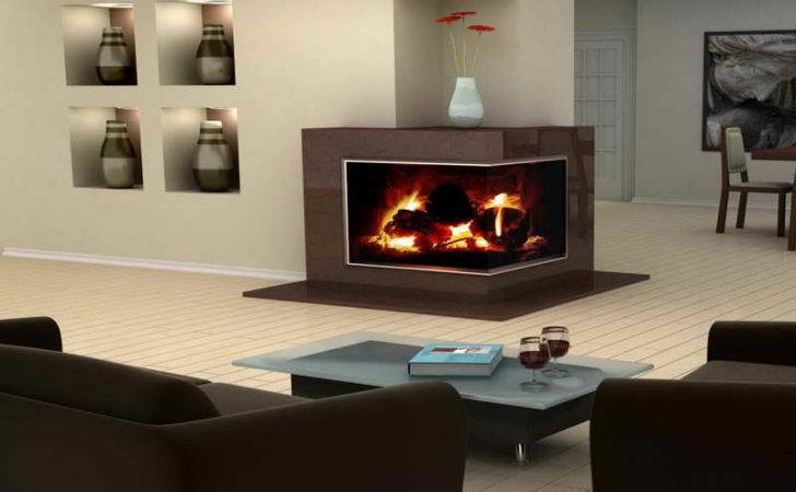 Modern Gas Fireplaces Spark Fires Basic