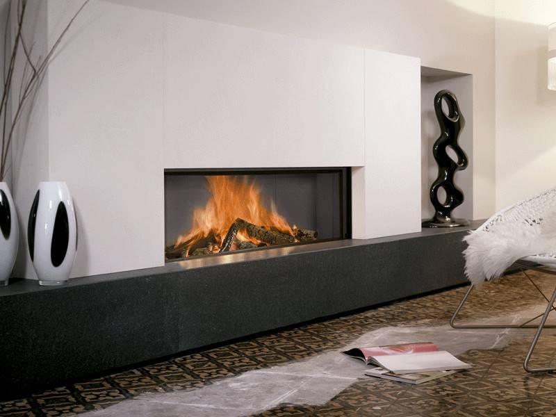 Modern Gas Fires Dublin Ireland Ballymount Fireplaces