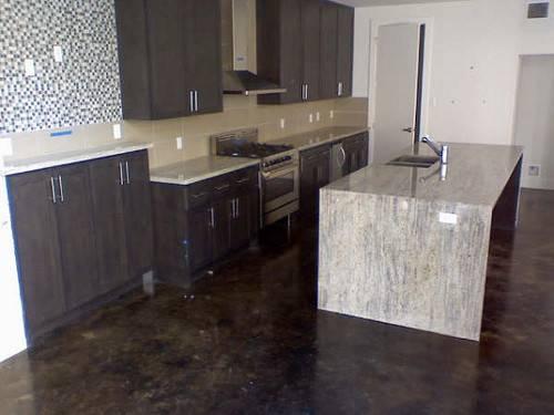 Modern Granite Countertop Kitchen Counterto
