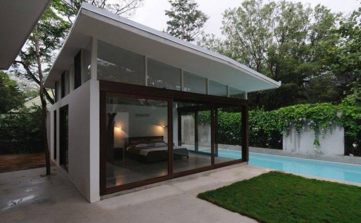 Modern Guest House Home Sweet Pinterest
