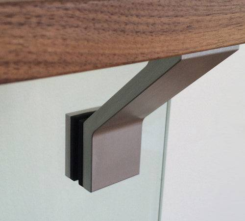 Modern Handrail Brackets