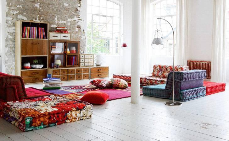 Modern Hippie Bohemian Interior Design Best House Ideas