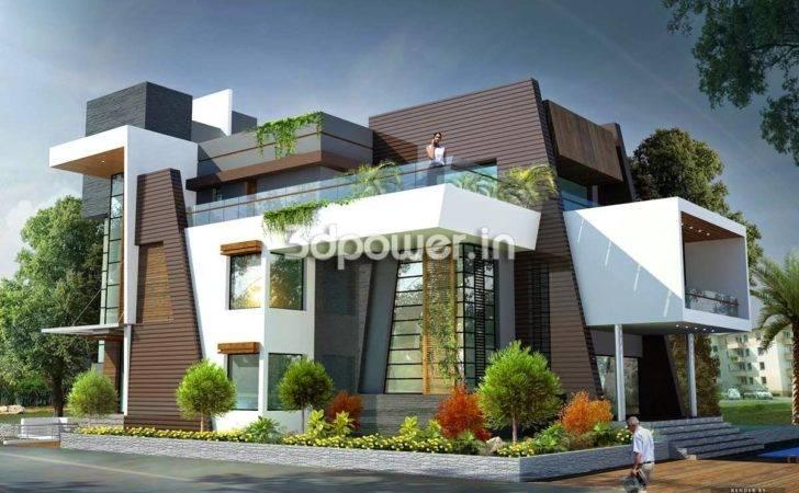 Modern Home Design Exterior House Interior