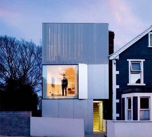 Modern Home Design Minimalist Ultra House Plans