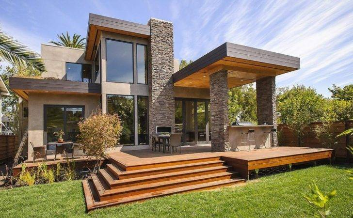 Modern Home Designs Amazing Prefabricated Homes