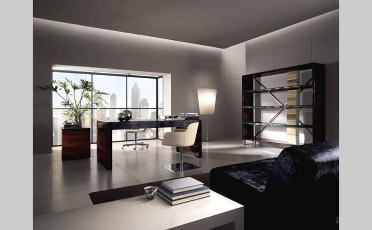 Modern Home Office Furniture Modular Designs