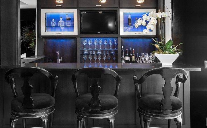 Modern Home Sports Bar Galleryhip Hippest Pics