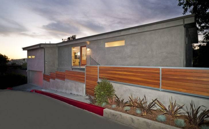 Modern Homes Decor Designs Mid Century Painting