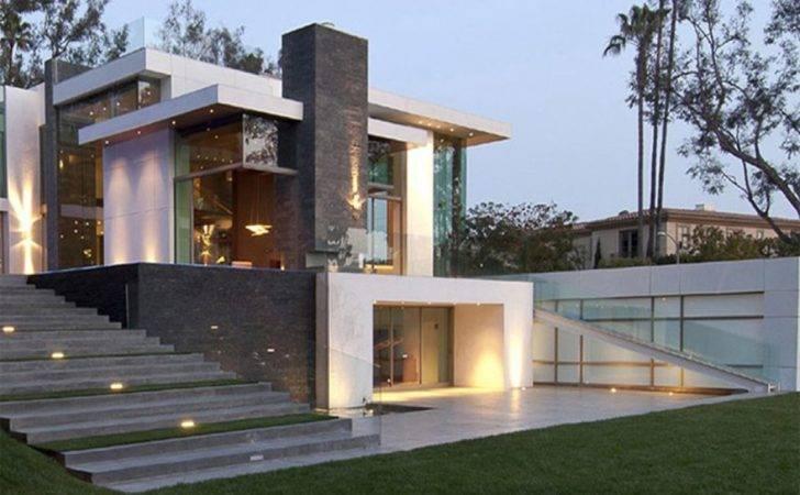 Modern House Architecture Design Bungalow Designs