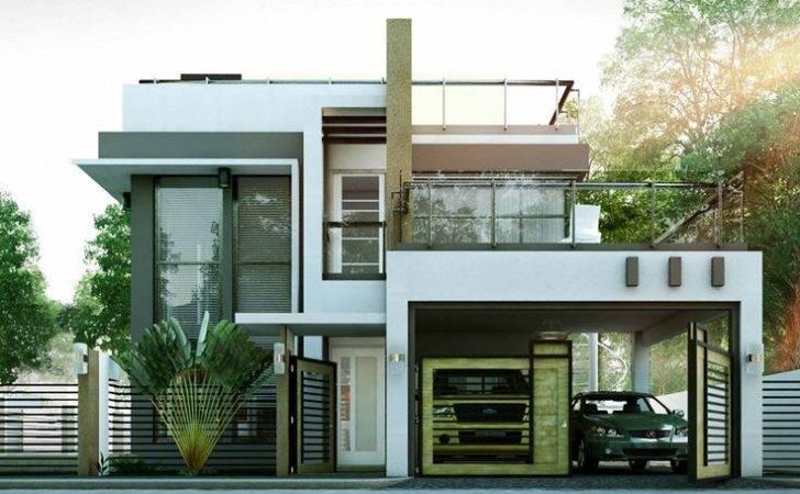 Modern House Design Pinterest Interior
