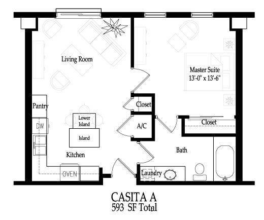 Modern House Exterior Backyard Studio Guest Plans
