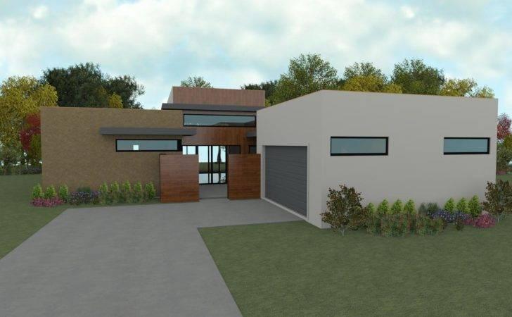 Modern House Plans Cool Hivewallpaper
