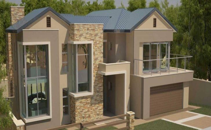 Modern House Plans Photos South Africa