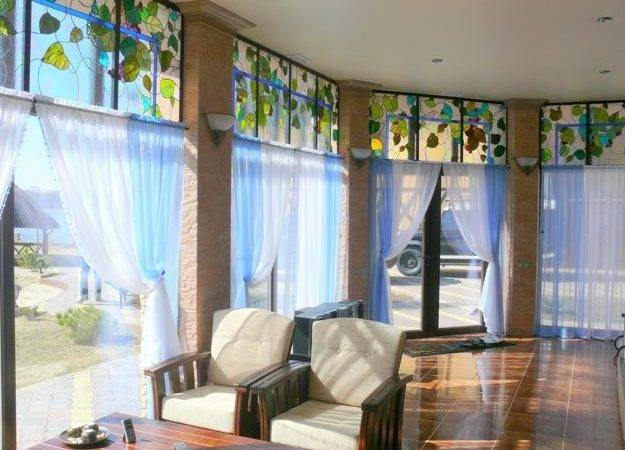 Modern Ideas Stained Glass Designs Home Decorating