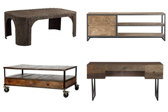 Modern Industrial Design Furniture New