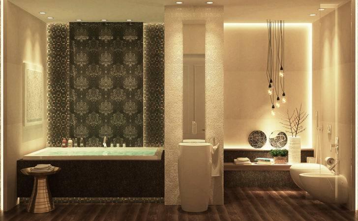 Modern Interior Design Bathroom Ideas Decor