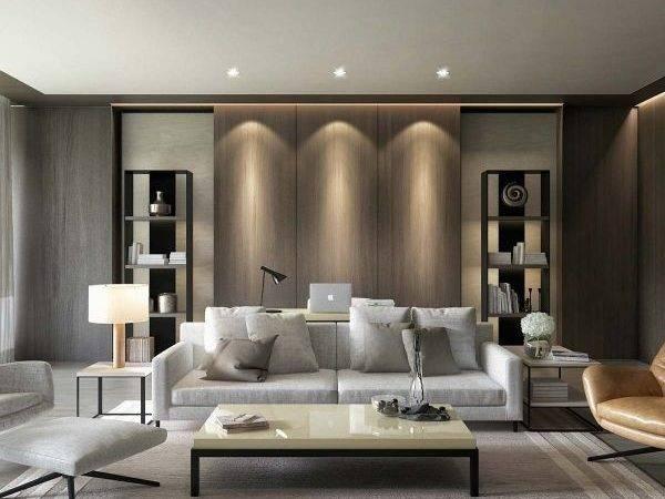 Modern Interior Design Pinterest House