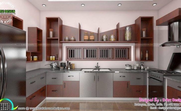 Modern Interiors Design Trends Kerala Home Floor Plans