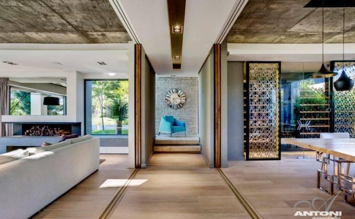 Modern Interiors Pearl Valley Antoni Associates