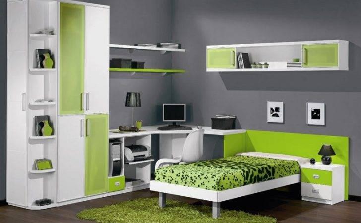 Modern Kids Rooms Furniture Ideas Interior Design