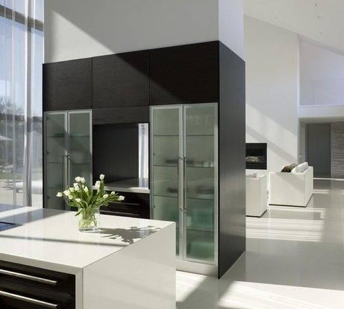 Modern Kitchen Cabinet Doors Ideas Remodel Decor
